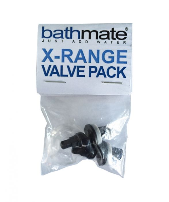 BATHMATE HYDROMAX - VALVE PACK