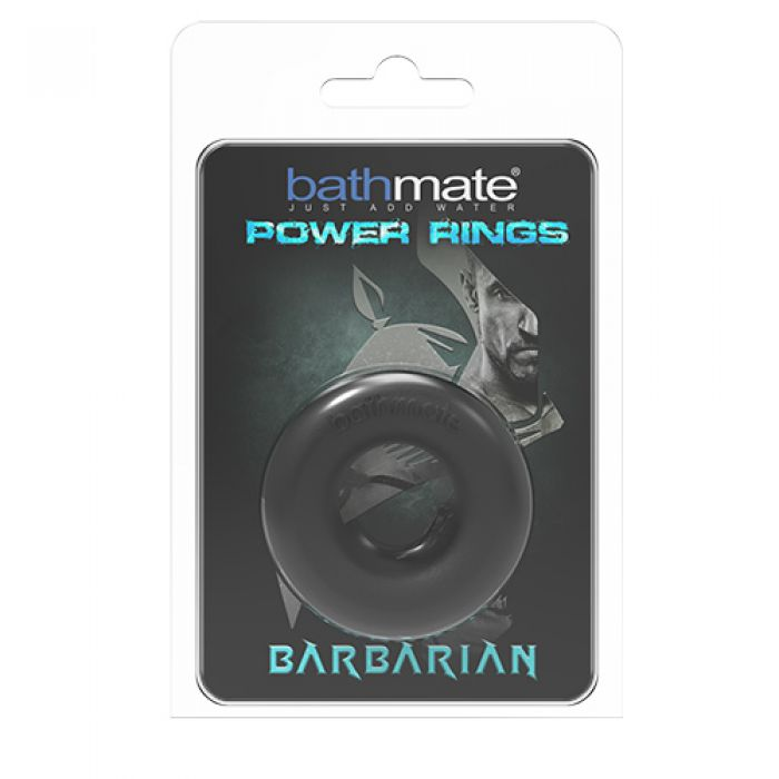 BATHMATE – POWER RING BARBARIAN
